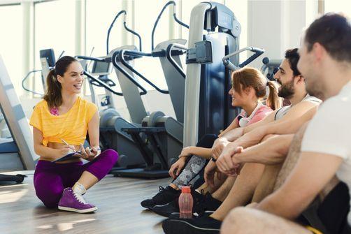 Enchaîner méditation et sport chasse la dépression
