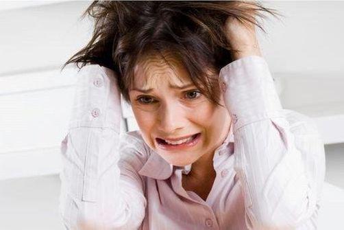 Stress hommes femmes