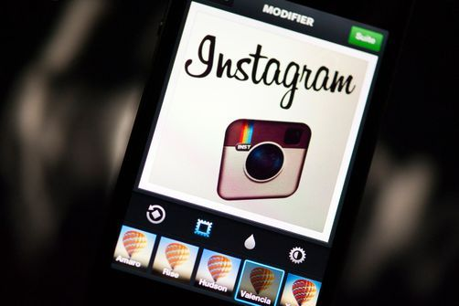 Instagram interdit les photos d'automutilation