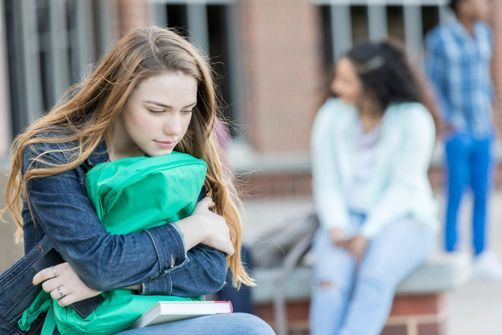 Santé mentale : Il est urgent de prévenir les troubles mentaux chez les jeunes