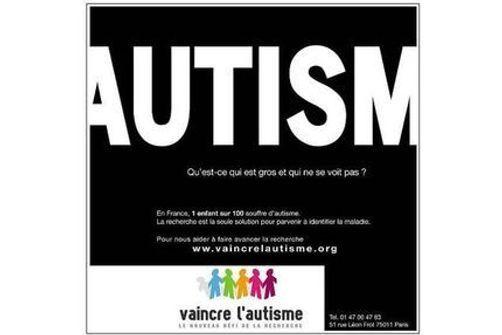 """L'autisme obtient le label """"grande cause nationale 2012"""""""