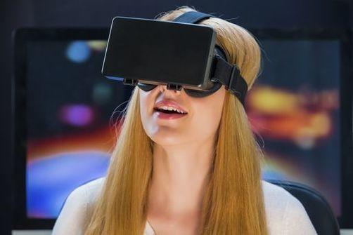 réalité virtuelle et dépression