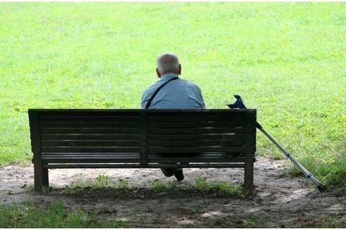 les solitudes en france