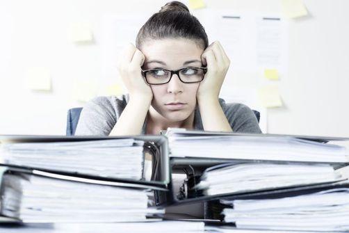 stress, travail, pression