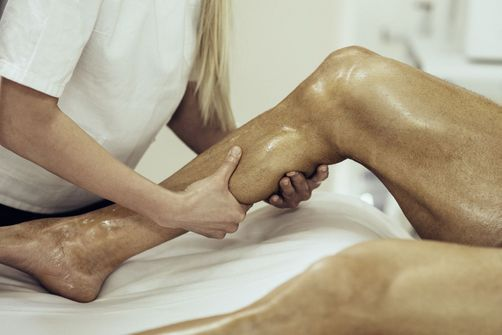 Ostéopathie : de plus en plus de patients consultent pour cause de burn-out