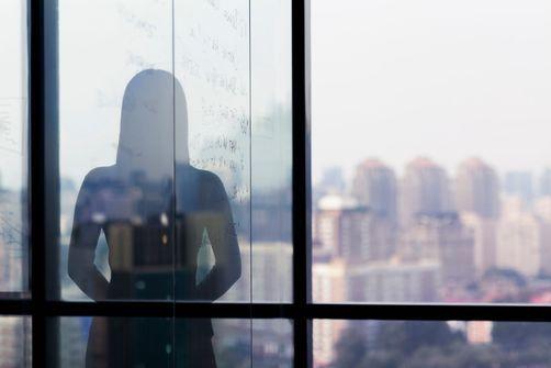 Plus de 7% des 18-75 ans ont déjà tenté de se suicider