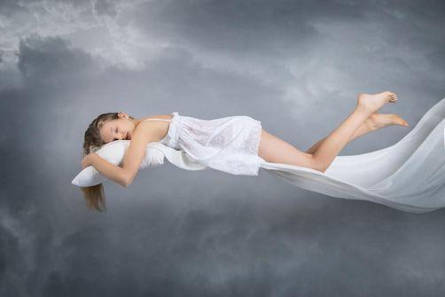 Les risques liés à la prise de somnifères