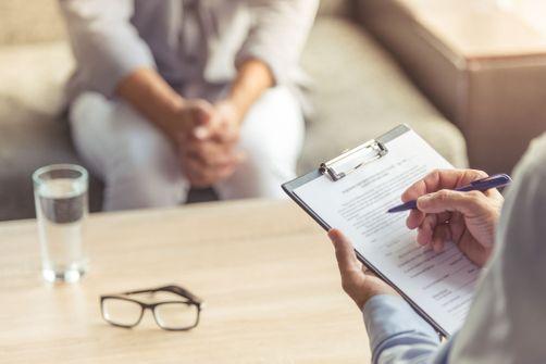 Schizophrénie : 53 % des patients ne prendraient pas leur traitement