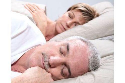 sommeil du couple