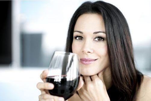 Vin et dépression