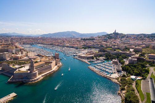 Treize cas de pneumococcies à Marseille : campagne de vaccination de vaste ampleur
