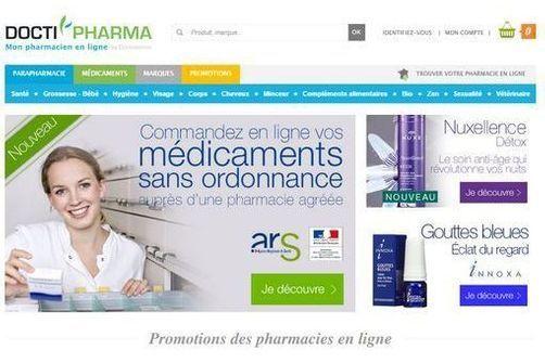 Achat De Medicaments Sur Internet Le Role Cle Du Pharmacien