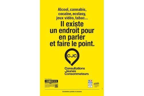 Campagne CJC