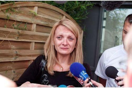 la femme de Vincent Lambert abasourdie par la décision du CHU de Reims