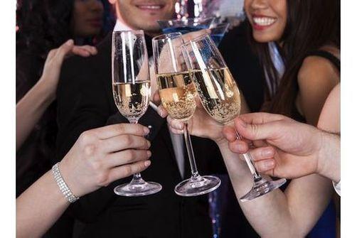 alcool, champagne