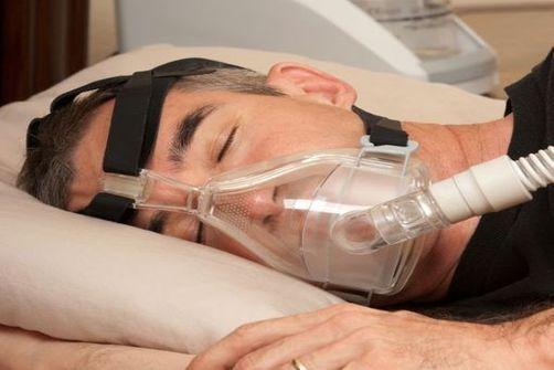 Apnée du sommeil et risque d'Alzheimer - Doctissimo