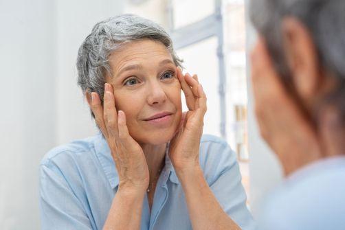 Bientôt un traitement contre le vieillissement?