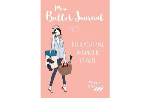 bullet journal cancer ovaire