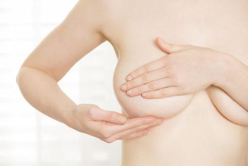 Cancer du sein : 1 femme malade sur 6 n'a pas de grosseur ...
