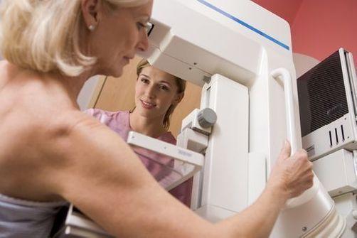 Cancer du sein et ménopause