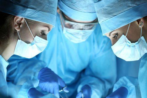 prostatectomie totale robot-assistée