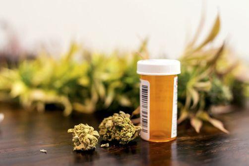 Cannabis thérapeutique: un comité officiel va évaluer son intérêt