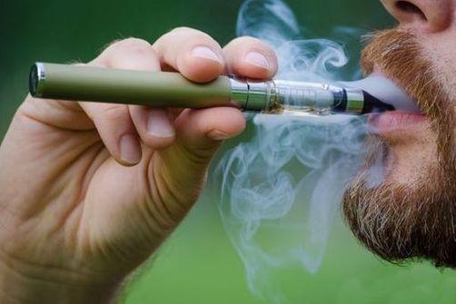 cigarette-electronique dangers