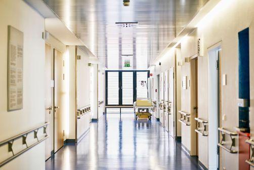 Deux décès d'enfants dans un hôpital de Créteil inquiètent
