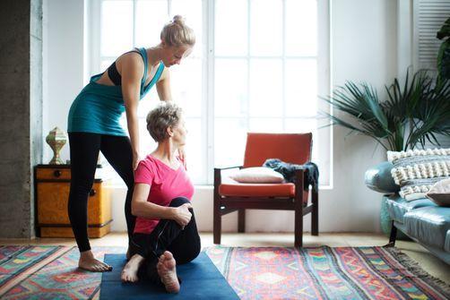 Des chercheurs publient de nouvelles recommandations sur l'activité physique après un cancer