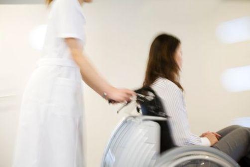 Hospitalisation pour diabète