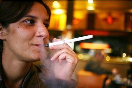 Appel en faveur de la cigarette électronique