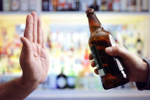 Dry january : le défi d'un mois sans alcool