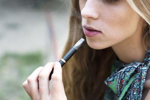 E-cigarette - Appel professionnels de santé