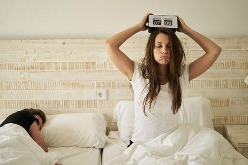 """Etre """"du matin"""" pourrait réduire le risque de cancer du sein"""