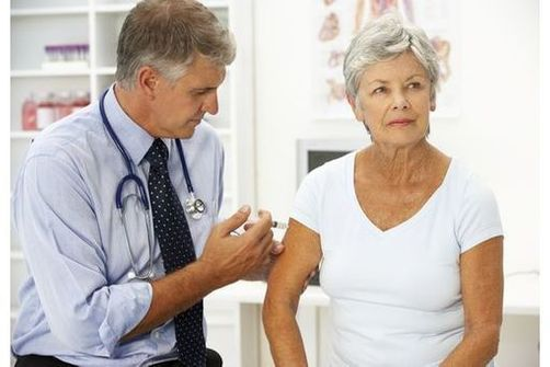 Grippe - Lancement campagne vaccination
