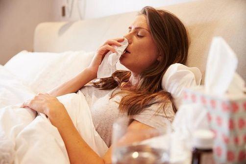 Grippe : le pic de l'épidémie probablement atteint