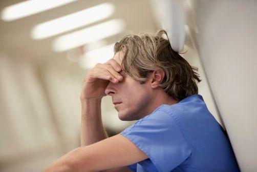 fatigue hopital