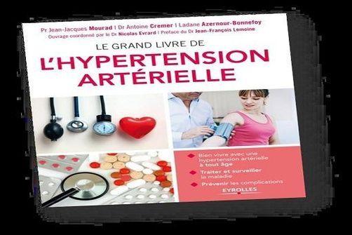 Le grand livre de l'hypertension artérielle - Doctissimo