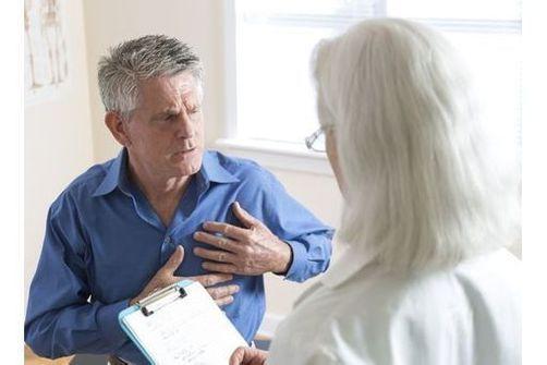 Nouveau test sanguin-infarctus