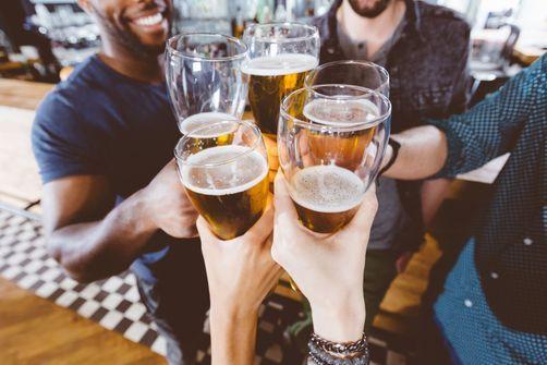 L'alcool est responsable de 41 000 décès par an en France