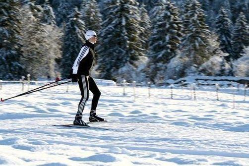 vue ski