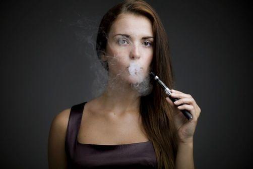 fumer, vapoter, cigarette électronique