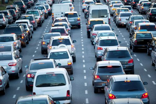 La pollution routière affecterait aussi la santé visuelle