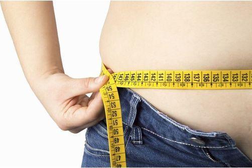 surpoids, obésité, taille