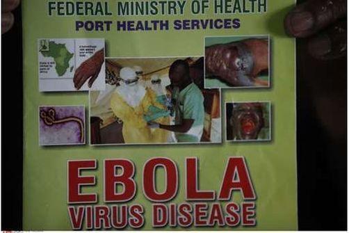 ebola précautions en france