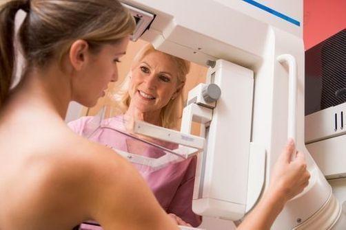 Dépistage renforcé du cancer du sein