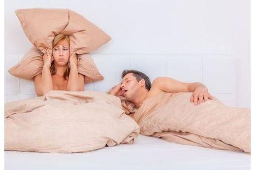 Apnée du sommeil et Alzheimer