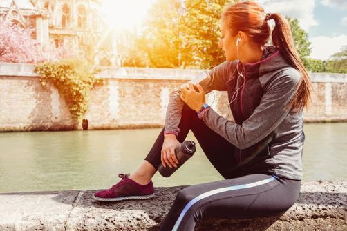 sport et maladie rénale