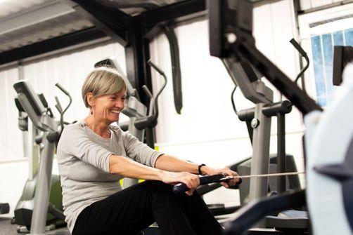 Même en bonne forme, il est nécessaire de prendre soin de sa santé cardiovasculaire