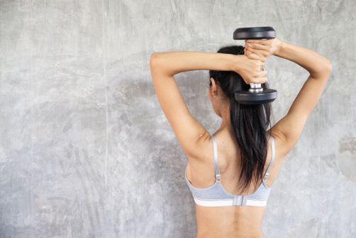 De la musculation contre la dépression ?
